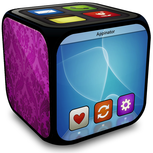Logo for Appinator