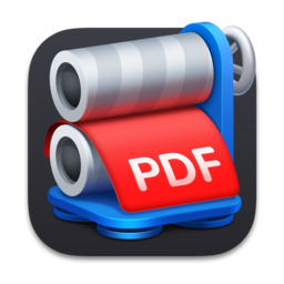 Logo for PDF Squeezer