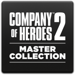 Logo for Company of Heroes Complete: Campaign Edition