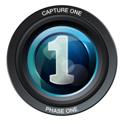 Logo for Capture One Express