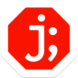 Logo for JS Blocker