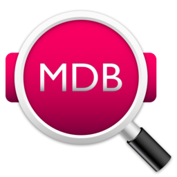 Logo for MDB Explorer