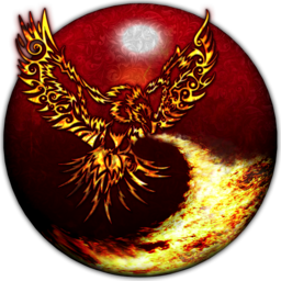 Logo for Phoenix Firestorm Viewer