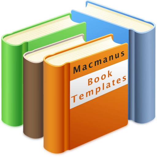 Logo for Templates for iBooks Author