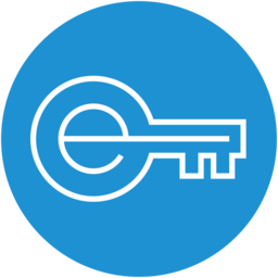 Logo for EncryptMe