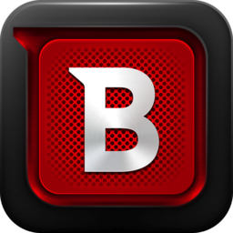 Logo for Bitdefender Virus Scanner