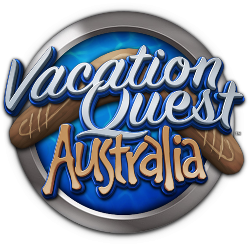 Logo for Vacation Quest - Australia