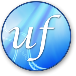 Logo for Ultra Fractal