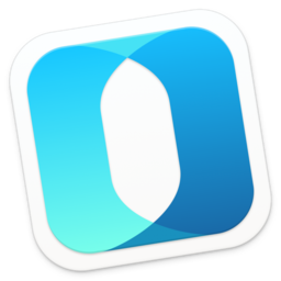 Logo for OutBank
