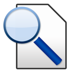 Logo for File Viewer