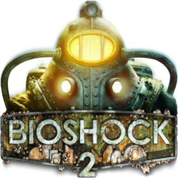 Logo for BioShock 2