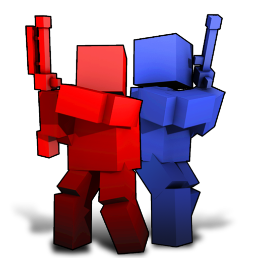 Logo for Cubemen