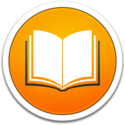 Logo for iBooksPreview