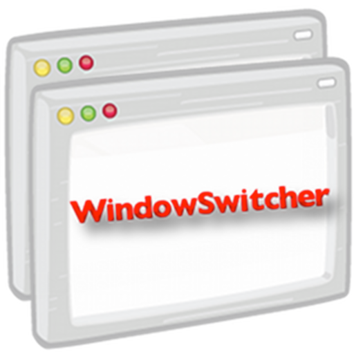 Logo for WindowSwitcher