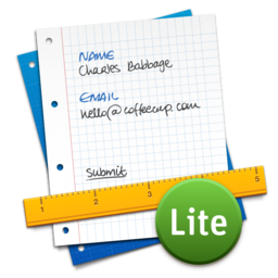 Logo for Web Form Builder Lite