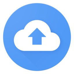 Logo for Backup and Sync