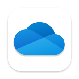 Logo for OneDrive