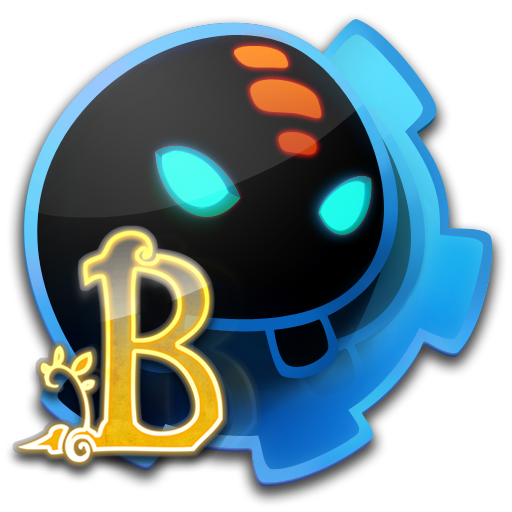 Logo for Bastion