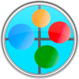 Logo for Bubble Chart Pro