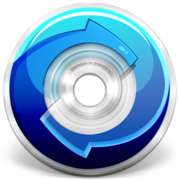 Logo for MacX DVD Ripper Pro