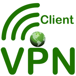 Logo for VPN Client Configurator