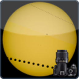 Logo for Mercury Venus Transit Maestro