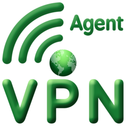 Logo for VPN Server Agent