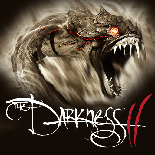 Logo for The Darkness II
