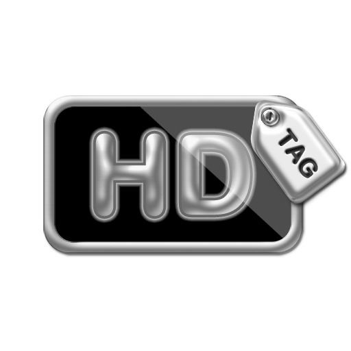 Logo for HD Tag