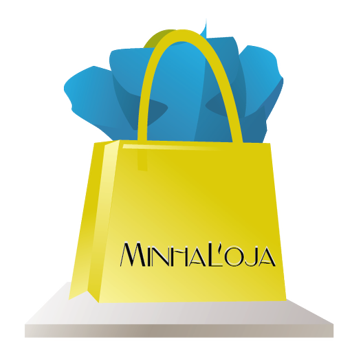 Logo for MinhaLoja