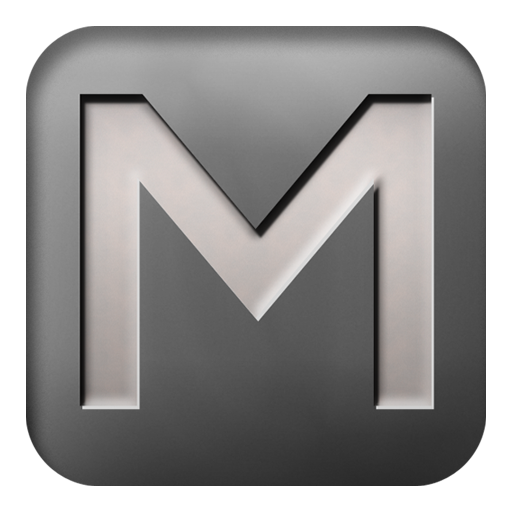 Logo for Matrik