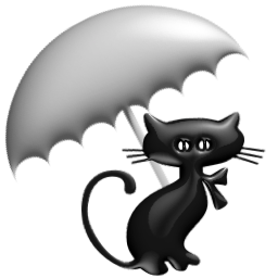 Logo for WeatherCat