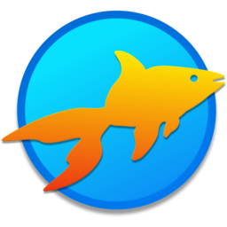 Logo for Goldfish Professional
