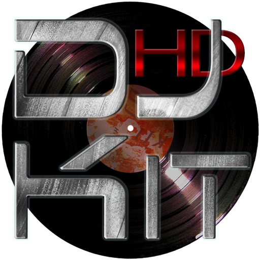 Logo for DJ Kit