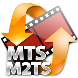 Logo for Free MTS M2TS Converter