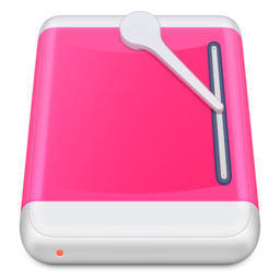 Logo for CleanMyDrive 2: Manage and Clean External Drives