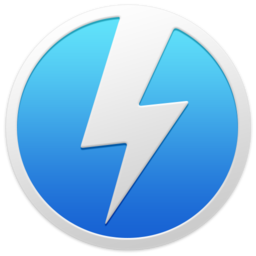 Logo for DAEMON Tools