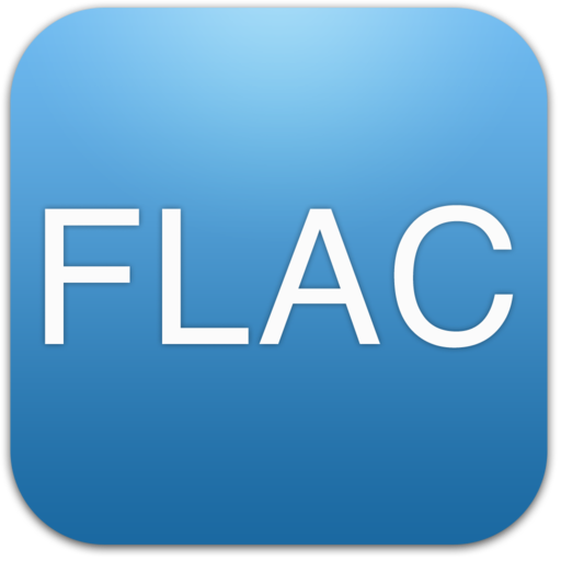 Logo for FLACTunes