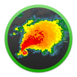 Logo for RadarScope
