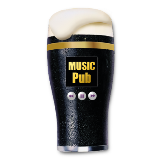 Logo for MUSIC Pub