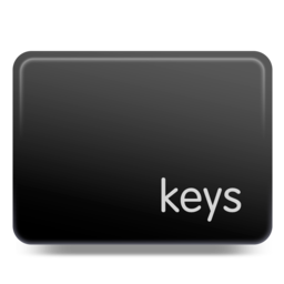 Logo for Keys