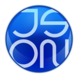 Logo for Visual JSON