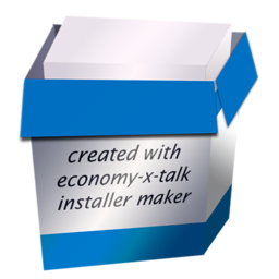 Logo for Installer Maker