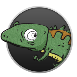 Logo for Chameleon SSD Optimizer