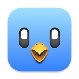 Logo for Tweetbot 3 for Twitter