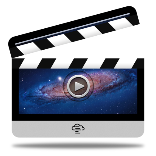 Logo for MovieDesktop