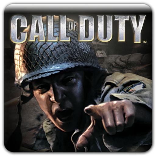 Logo for Call of Duty