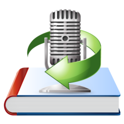 Logo for Ondesoft AudioBook Converter