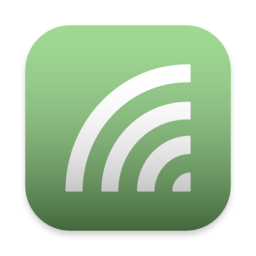 Logo for WiFiSpoof