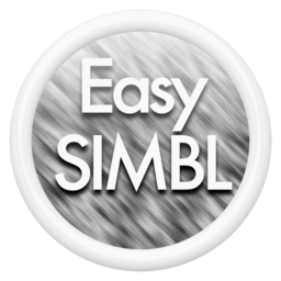 Logo for EasySIMBL
